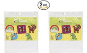 Perler Fun Fusion Ironing Paper 6/Pkg- 2 pack supplier_paley88
