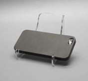 Fixture Displays Set of 2 Pcs Mini Multipurpose Plexiglass Lucite Clear Acrylic Easel Bowl Easel 20038