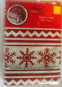 Holiday Style Tablecloth