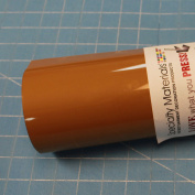 ThermoFlex Plus Ochre 38cm x 0.9m Iron on Heat Transfer Vinyl
