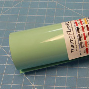 ThermoFlex Plus Seafoam Green 38cm x 0.9m Iron on Heat Transfer Vinyl