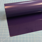 Siser Easyweed Purple 38cm x 1.5m Iron on Heat Transfer Vinyl Roll