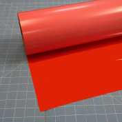 Siser Easyweed Orange 38cm x 1.5m Iron on Heat Transfer Vinyl Roll