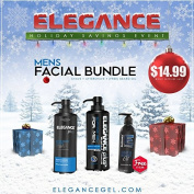 Mens Facial Bundle