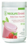 NeoLifeShake Creamy Rich Berries n' Cream 670ml
