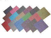 68 13cm Beautiful Weaver Quilt Fabric Squares