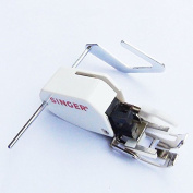 YEQIN Singer Walking Foot Low Shank With Quilting Guide Presser Foot 10449WSR /7mm