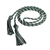 GraduationForYou Braided Honour Cords