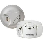 FIRST ALERT SCO403 Smoke Alarm & Carbon Monoxide Detector Combo Pack Home, garden & living