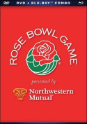 2017 Rose Bowl Presented by Northwestern Mutual [Blu-ray]