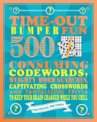 Time-Out Bumper Fun