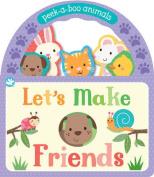 Little Learners Let's Make Friends
