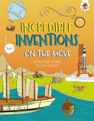 Incredible Inventions - on the Move