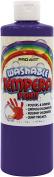 Pro Art Liquid Washable Tempera Paint, 470ml, Purple