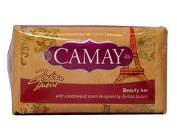 Camay Dynamique Beauty Bar 175*3 (Pack of 3) with Ayur Product in Combo