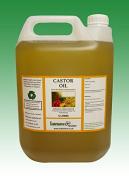 100% Pure, Cold Pressed Castor Oil