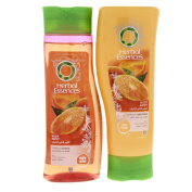 Herbal Essence Body Envy Lightweight (Body Envy) Set of 2 (Shampoo & Conditioner) with Ayur Product in Combo