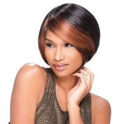 Sensationnel Instant Fashion Synthetic Wig (1B) by Hair areas