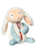 'Schiesser Nici Baby Sheep Cuddly Toy Niels Secret Keepers ""