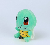 Pokemon Soft Plush Toy - Various Sizes & Pokemon - Pikachu, Charizard, Gengar, Mew, Raichu, Squirtle, Charmander, Blastoise, Xerneas X, Yvetal Y, Bulbasaur, Raichu, Mew, Snorlax