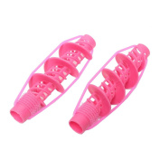 Just Fox Hair Styling Roller Curler for Large Curls