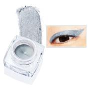 Eyeliner ,Saingace Eye Liner Waterproof Eyeliner Pearlescent Matte