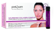 Postquam Dietary Supplement with Nourishing Collagen 25 ml - Pack of 10 Doses