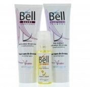 Veana HairBell Shampoo + Conditioner + Booster Serum