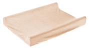 Terry cotton towel for baby changing mat in Pink/Purple/Beige/Salmon EU Ware