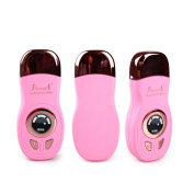 Showliss Professional Hair Removal with Dual Thermal Fuse Heating System