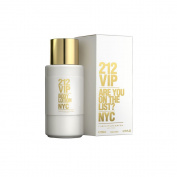 212 VIP Body Lotion 200ml/6.7oz by Carolina Herrera