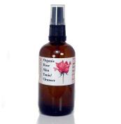 Organic Rose Skin Tonic Cleanser