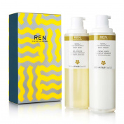 REN Neroli and Grapefruit Duo Gift Set