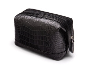 SAGEBROWN Compact Wash Bag