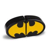 Batman Logo Ceramic Salt & Pepper Shakers