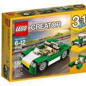 LEGO 31056 Green Cruiser Set