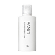 Fancl Face Wash Liquid - 60ml