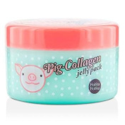 Holika Holika - Pig Collagen Jelly Pack - Sleeping Pack - Facial Care