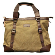 Tidog The new business man bag casual canvas Satchel Handbag briefcase