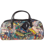 Marvel Comics Weekend Bag