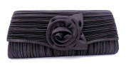 Women's Lady's Evening Clutch Bags ideal for Parties, Weddings & going out with Cross Body Chain