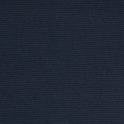 250ml Brushed Canvas Navy Fabric By The Yard