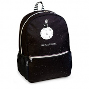 La volatil's Backpack