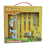 Set papeleria Maya Box