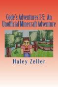Code's Adventures 1-5