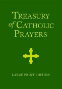 Treasury of Catholic Prayers