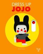 Dress Up Jojo [Board book]