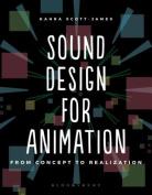 Sound Design for Moving Image