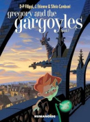 Gregory and the Gargoyles #1