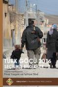Turk Gocu 2016 - Secilmis Bildiriler 2 [TUR]
